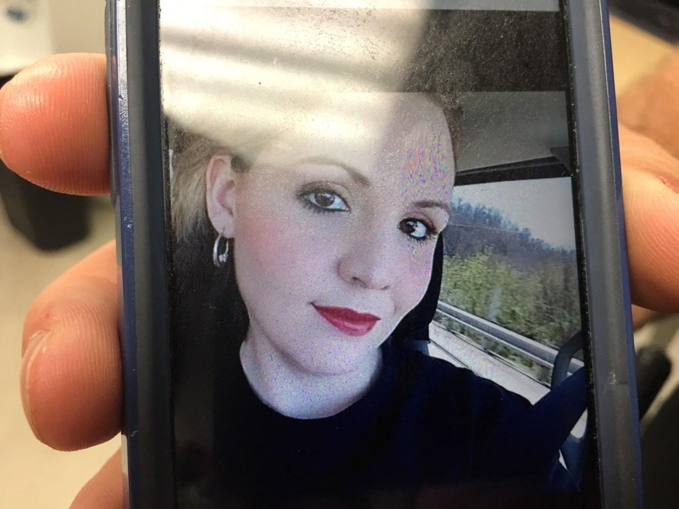 Beautiful High School Teacher Arrested for Sending Her N