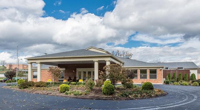 Springfield Nursing Facility