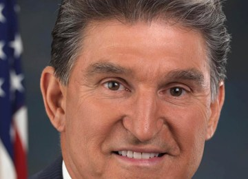 Joe Manchin, senate