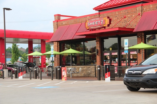 Sheetz to hire 200+ in WV, Open Interviews on March 27