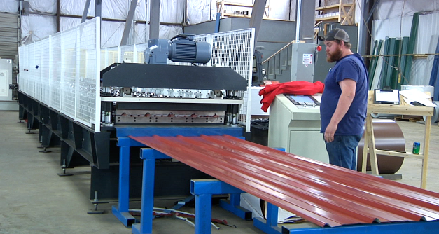 Lifetite Metal Products Helping To Bring Jobs To Mt Hope