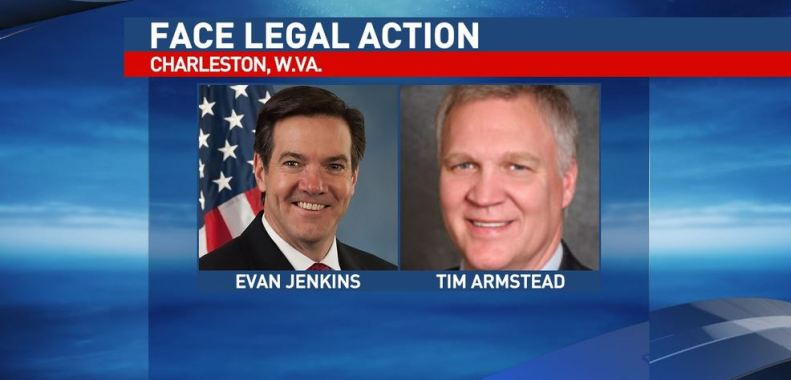 Attorney Files Petition Seeking To Block Armstead Jenkins From Supreme Court Woay Tv