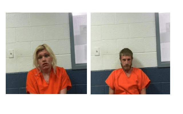 Fayette County Man Arrested For Prostitution, Another Man In Jail