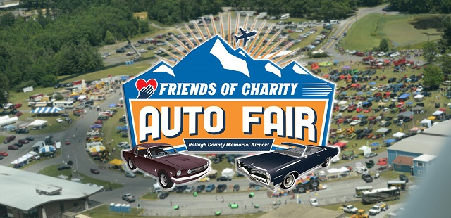 Raleigh Car Show >> Friends Of Coal Auto Fair To Become Friends Of Charity Auto Show