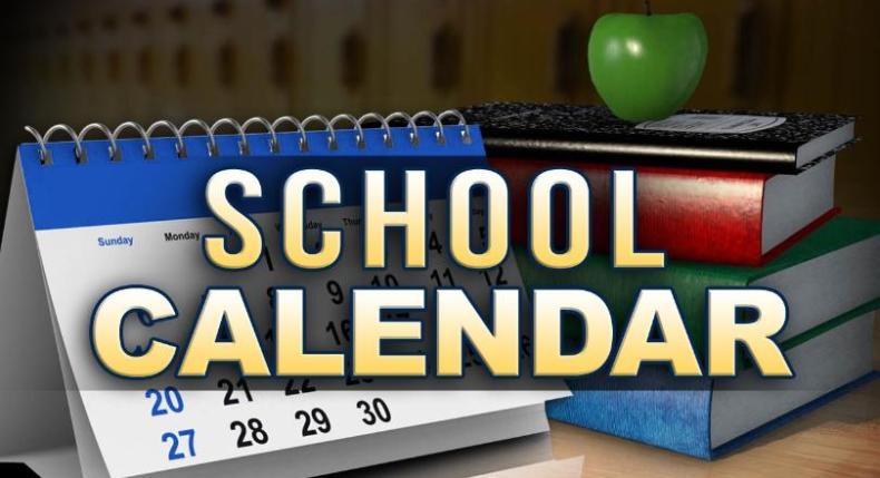 Mercer Calendar 2020 Mercer County Schools Announce 2019 2020 School Calendar   WOAY   TV