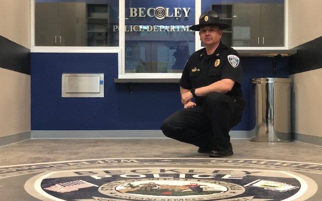 Beckley Police Department