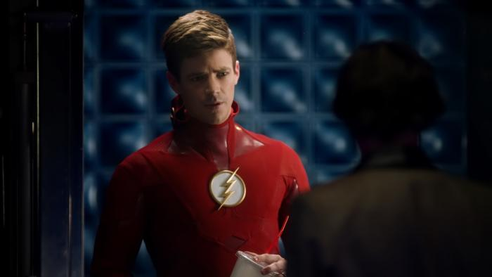 The Flash and the Furious image
