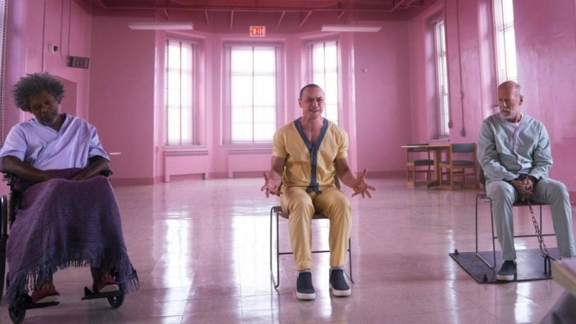 Glass Opening Weekend - preview image