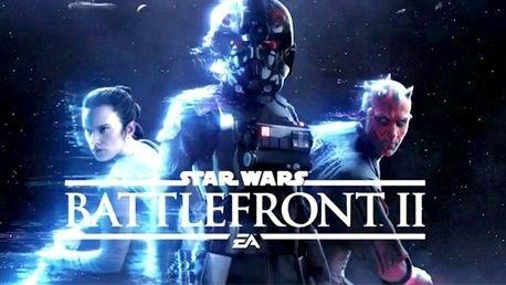 Star Wars EA News