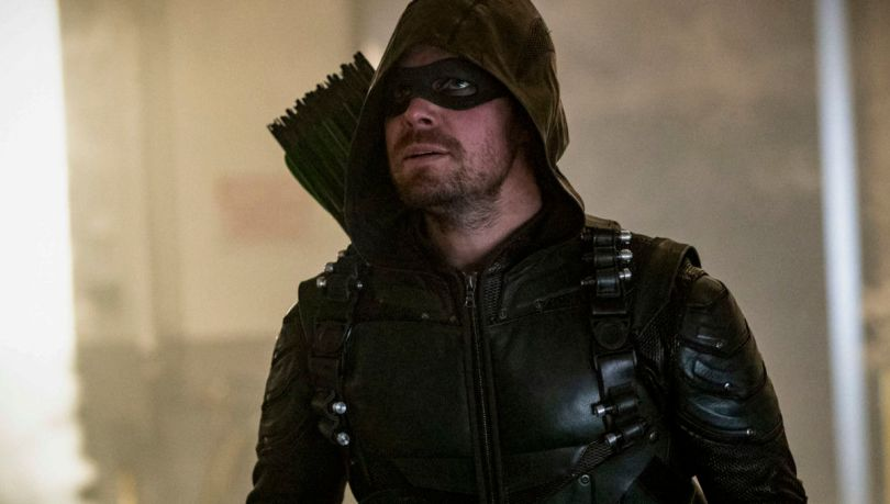 ARROW Will End with Season 8 This Fall