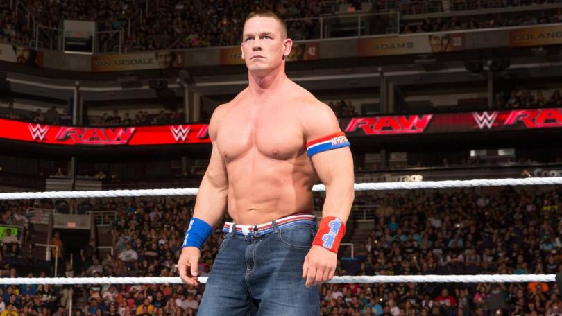 John Cena in Talks to Join THE SUICIDE SQUAD