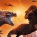 A Poster for Godzilla vs Kong