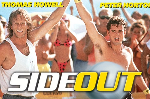 Poster for Side Out