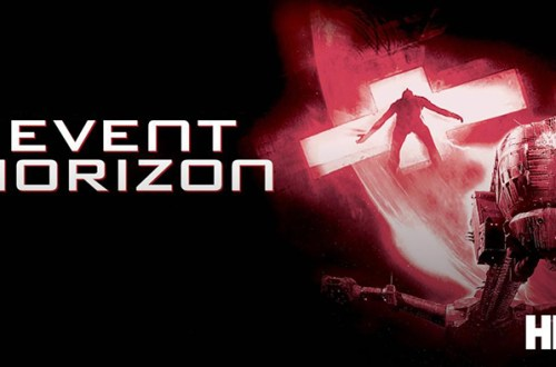 A Poster for Event Horizon