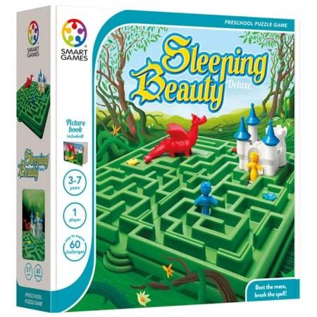 Box: Sleeping Beauty Deluxe 睡公主 |香港桌遊天地Welcome On Board Game Club Hong Kong|家庭親子兒童邏輯智力腦筋遊戲玩具禮物1人單人