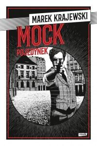 Targi Książki, Marek Krajewski - Mock. Pojedynek