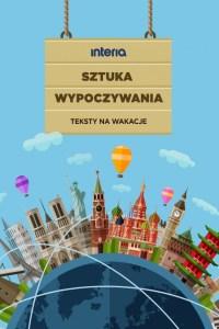 """Okładka reportaży z działu """"darmowe ebooki"""" dostępne na Woblink.com"""