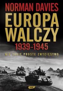 rocznica powstania warszawskiego europa walczy davies
