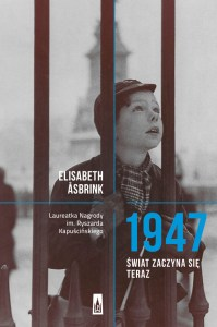 poznańskie reportaże asbrink 1947