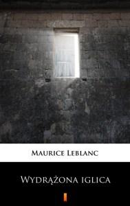 wydrążona iglica arsene lupin ebook