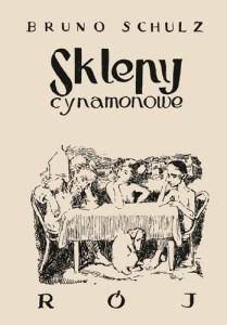 100 książek Sklepy cynamonowe Bruno Schulz