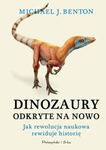 mądra ksiażka roku dinozaury odkryte na nowo