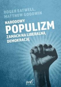 mądra książka 2020 narodowy populizm