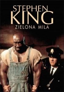 stephen king zielona mila goodreads