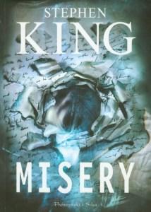 stephen king misery goodreads