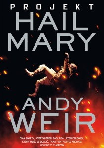 Przedsprzedaż: Projekt Hail Mary