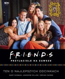 przyjaciele friends reunion ten o najlepszych odcinkach