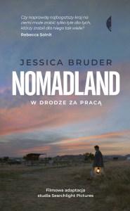 Jessica Bruder – Nomadland