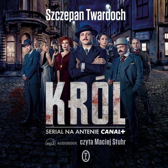 """Polish Book Club: """"Król"""""""