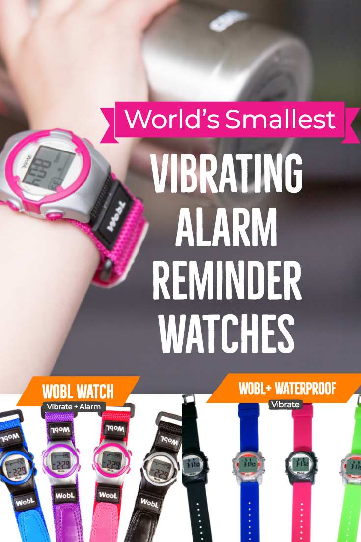 WobL Watch Main Image