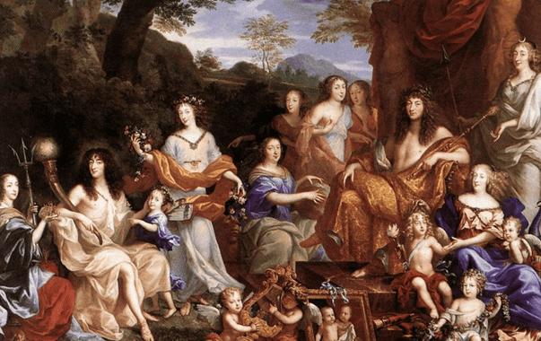 Marc-Antoine Charpentier, Leçons de Ténébres. Wstęp.