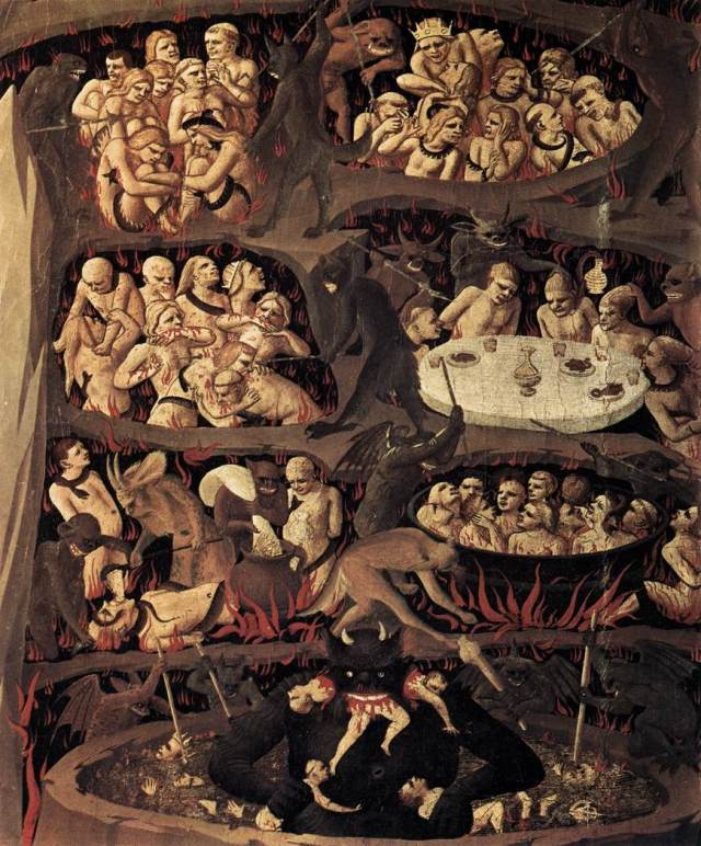 Fra_Angelico_-_Last_Judgement_(detail)_-_WGA00472