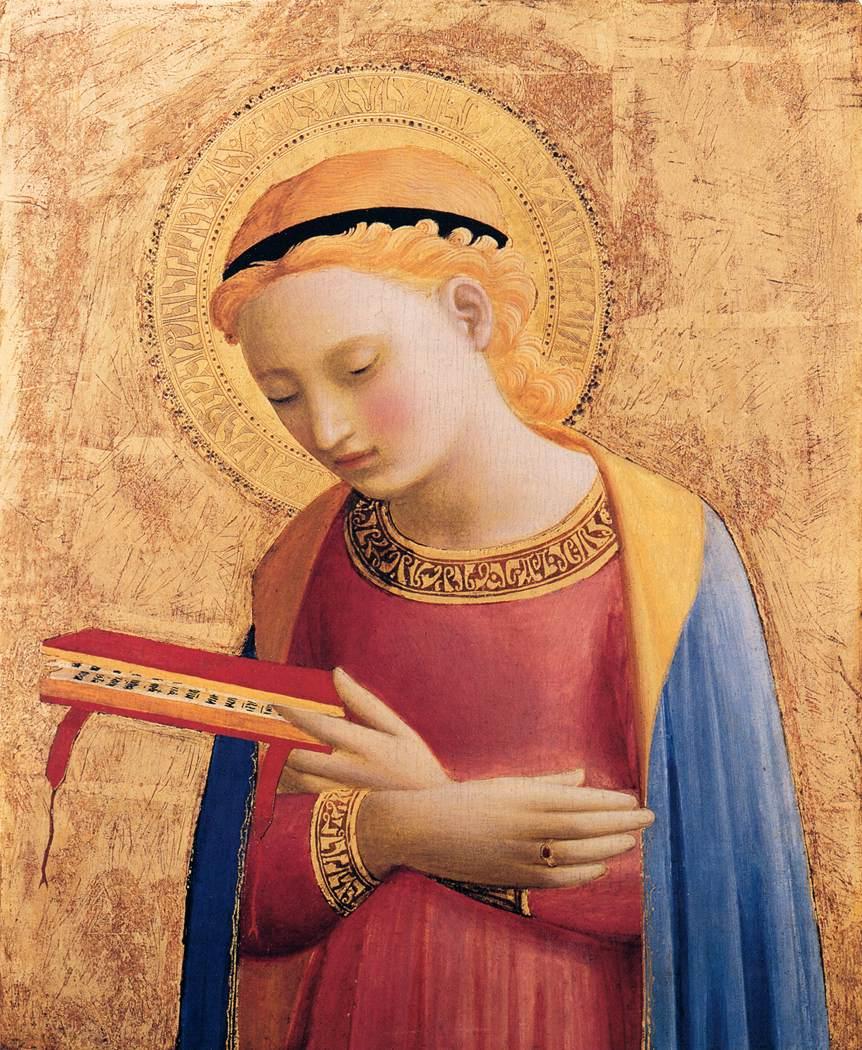 virgin-mary-annunciate-1433