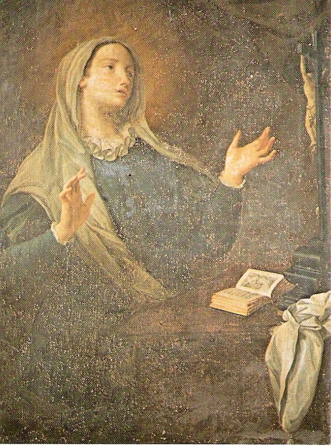15-go Września. Żywot świętej Katarzyny Genueńskiej, Wdowy.