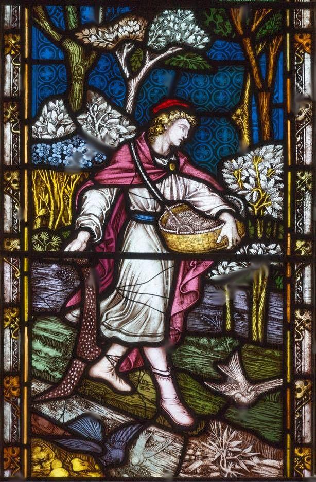 Proprium missae – Dominica in Sexagesima – Niedziela Sześćdziesiątnicy