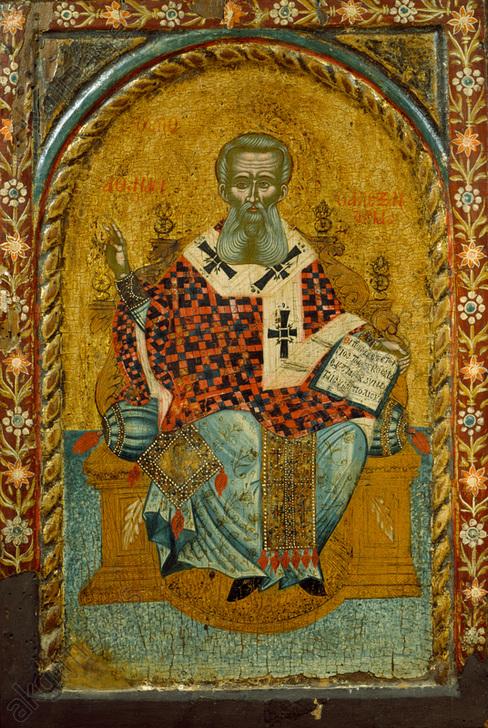 2. Maja – św. Atanazego, Ojca Kościoła