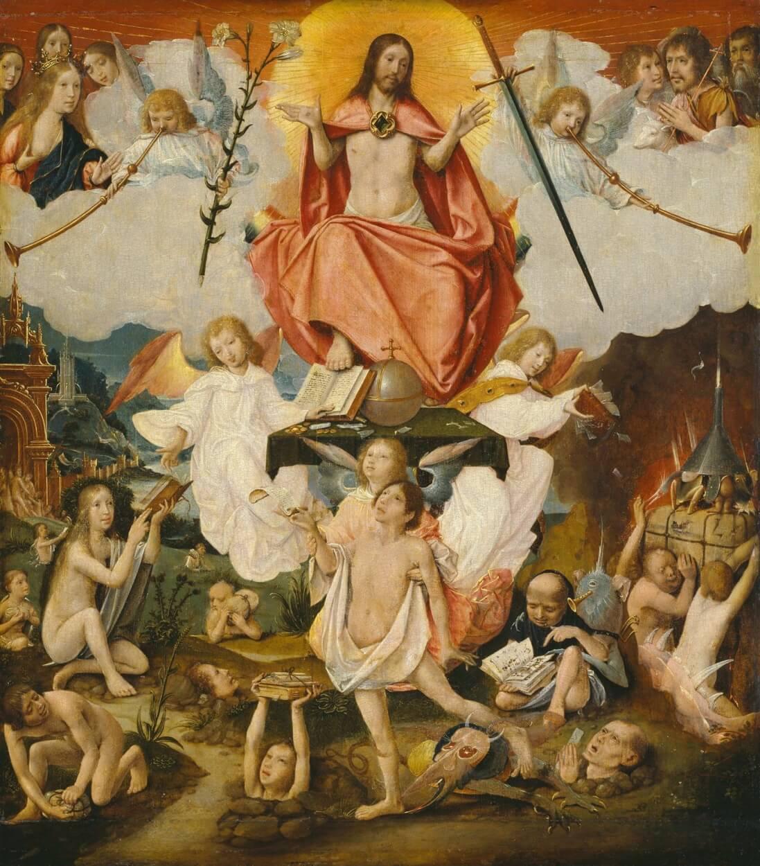 Proprium missae – XXIV Niedziela po Zesłaniu Ducha Świętego – Dominica XXIV post Pentecosten