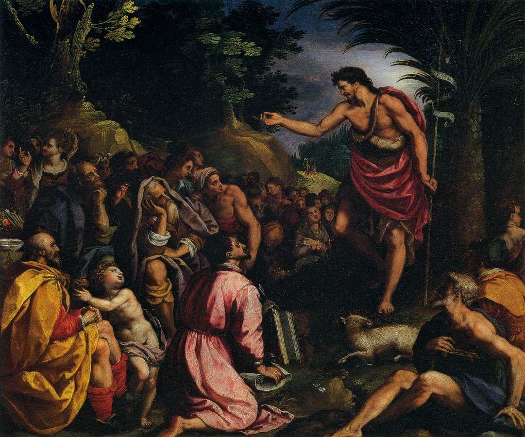 Proprium missae – III Niedziela Adwentu  – Dominica III Adventus