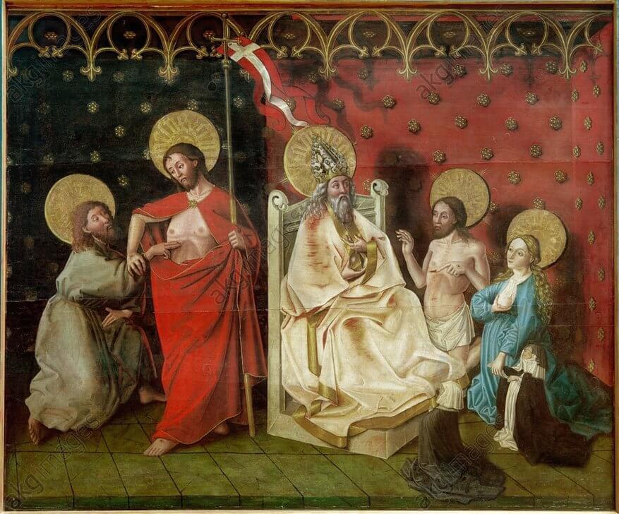 Proprium missae – Niedziela Biała – Dominica in Albis in Octava Paschae