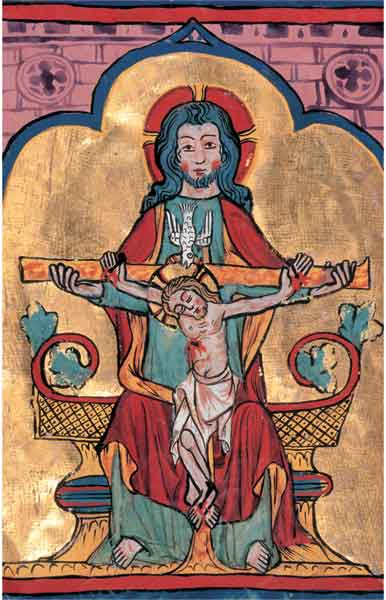 Proprium missae – V Niedziela po Wielkanocy – Dominica V Post Pascha