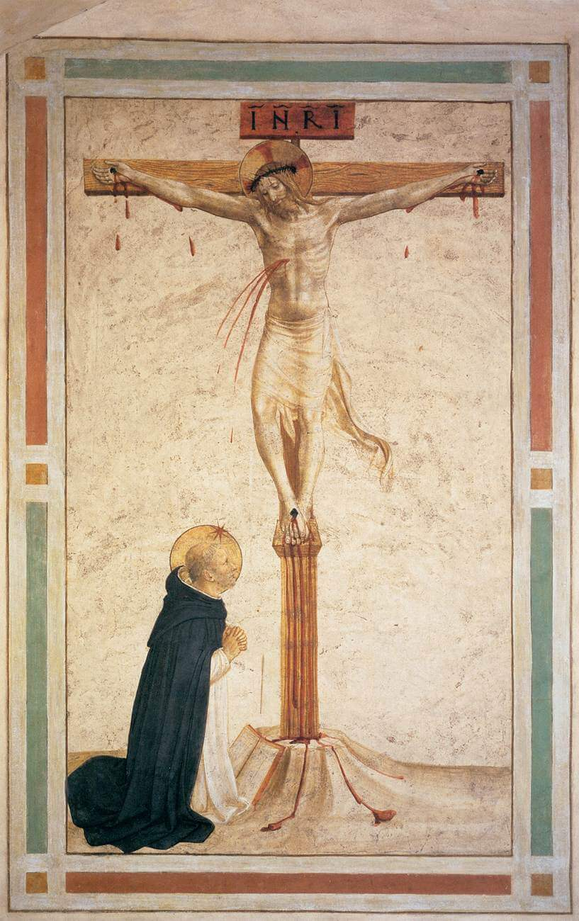 Spowiedź przed świeckim (Laienbeichte) (3 z 3)