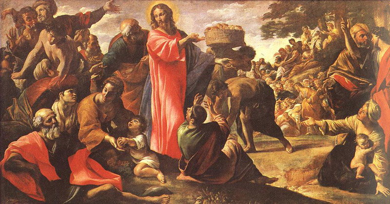 Proprium missae – VI Niedziela po Zesłaniu Ducha Świętego – Dominica VI Post Pentecosten