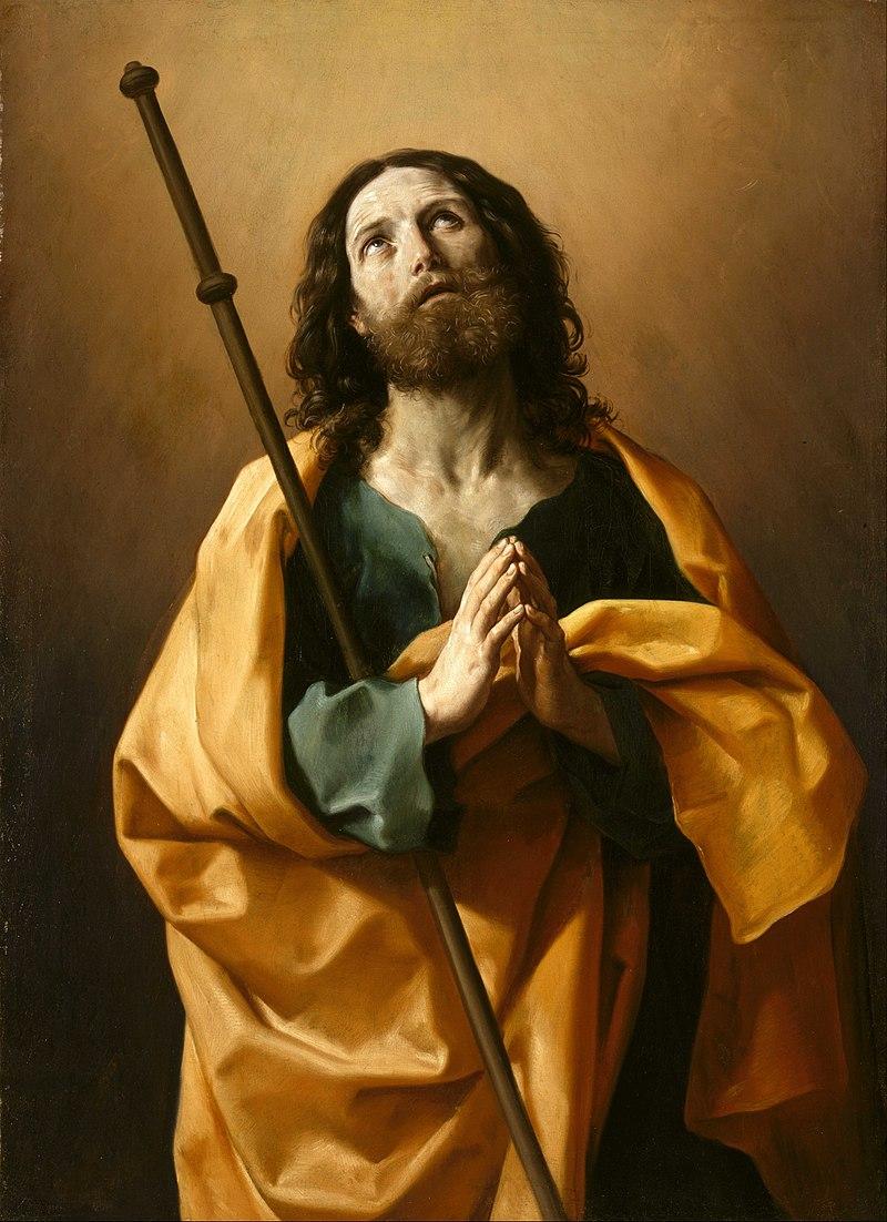 Kazania do Ewangelii Mszy Trydenckiej – Święta 3 – Święto św. Jakuba Apostoła