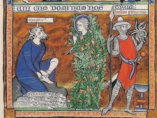 Munus, ministerium lub raz jeszcze o rezygnacji Benedykta. Munus i ministerium w Declaratio (6 z 14)
