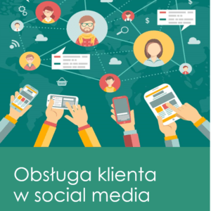 ebook Obsługa klienta w social media