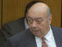 Blasenkrebs diagnostiziert bei liberalem Senator Alfredo Jaeggli
